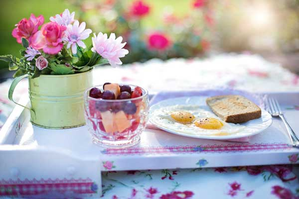 Eutiner Frauenfrühstück
