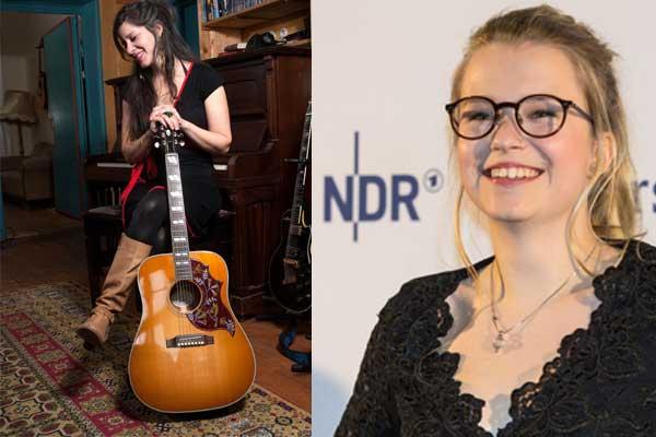 Helene Nissen (ESC Vorentscheid) & Cathrine Jauer – Powerfrauen rocken Ascheberg