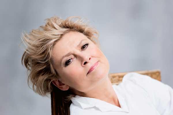 Gitte Heanning & Band – Das Beste live in Schleswig in Concert
