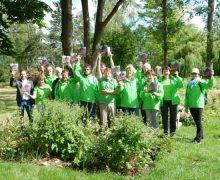 Die Dokumentation zur Landesgartenschau Eutin 2016 ist da!