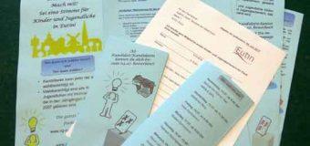 Eutin: Jetzt werden Kandidatinnen für ein Kinder- und Jugendparlament gesucht!