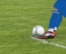 Stadt Eutin gratuliert den Fußballern von Eutin 08