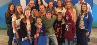 Mike Singer, Wincent Weiss, Lina, Freshtorge, Jeden Tag Silvester und Kayef beim R.SH Kindertag in Heide