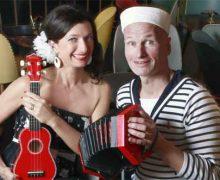 Bonjour Kathrin – Die große Caterina Valente Revue live in Schleswig