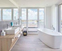 Vier Sterne für Büsum – Hotel Küstenperle eröffnet