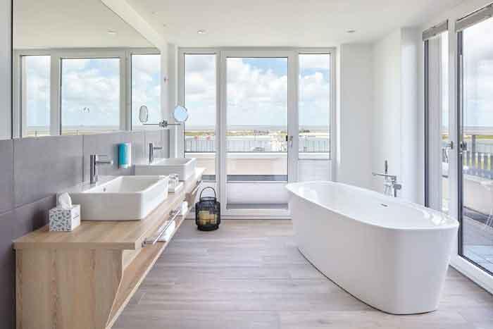 vier sterne f r b sum hotel k stenperle er ffnet nord. Black Bedroom Furniture Sets. Home Design Ideas