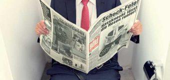 Gernot Hassknecht – Jetzt wird's persönlich! In der Schleswiger Heimat