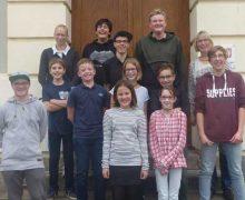 Kinder- und Jugendparlament Eutin traf sich zur konstituierenden Sitzung