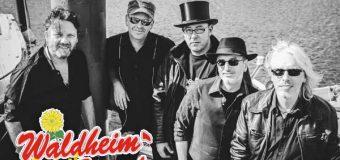 Große Party für alle Waldheim-Festival Fans im Oktober 2017 – Vorverkauf beginnt