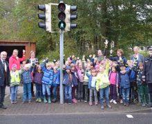 """Kreis Dithmarschen startet Aktion: """"Der sichere Schulweg"""""""
