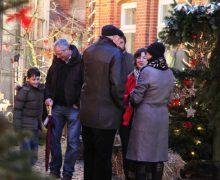 10. Weihnachtsmarkt im Dithmarscher Landesmuseum