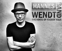 In Flensburg und Eckernförde – Feiern mit der Hannes Wendt Band – Und Tickets gewinnen