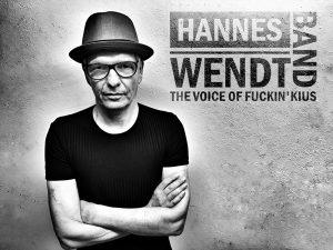 Foto: Presse Hannes Wendt Band