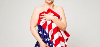 Gayle Tufts, American Woman in der Schleswiger Heimat