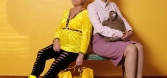 Weltfrauentag in Schleswig: die becker & Frau Sierp– Thekentratsch – Deine Gene braucht kein Mensch