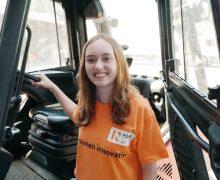 """Praktikum für Jugendliche in Dithmarschen: Projekt """"Rückenwind – Jugendmobilität Westküste"""""""