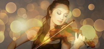Zuhören und selber ausprobieren – Musikschultag in Lütjenburg