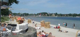 Ostsee-Fakten im Überblick