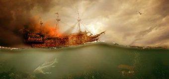Die Vitalienbrüder – Die berüchtigtsten deutschen Piraten