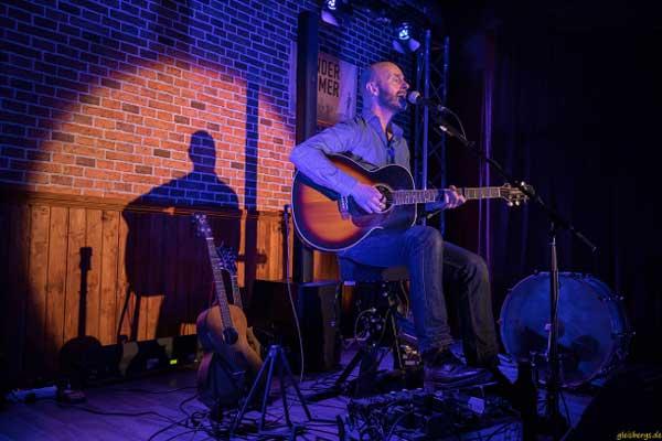 Jon Flemming Olsen live in Kellinghusen