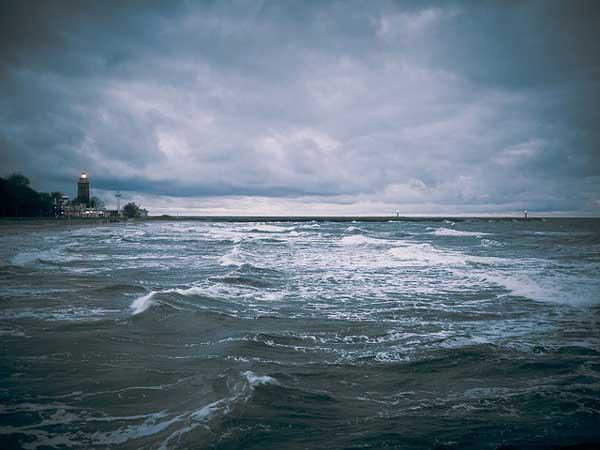 Die Ostsee als Zeitmaschine