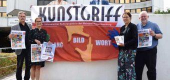 17. KUNSTGRIFF 2018 – Fenster zur Kultur in Dithmarschen