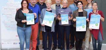 """Interkulturelle Woche in Dithmarschen """"Vielfalt verbindet"""""""