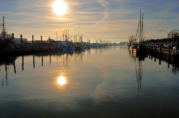 Büsumer Lichterzauber – Nordsee-Herbsturlaub mit Lichterglanz