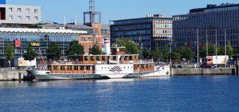 Was muss der Gast von Kiel unbedingt sehen und machen?