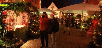 Weihnachtsmarkt im Dithmarscher Landesmuseum