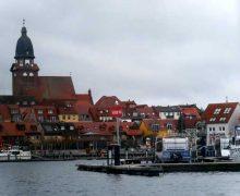 Fotos Schiffsfahrt von Malchow nach Waren – Müritz – Weihnachtsmarkt Neu-Brandenburg