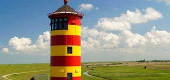 Küste statt Kamelle: Kontrastprogramm für Ruhesuchende an der niedersächsischen Nordsee