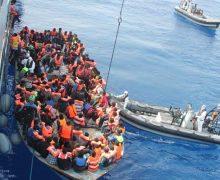 Sichere Häfen – Kiel, Lübeck, Flensburg und Sylt bieten Mittelmeerflüchtlingen Schutz