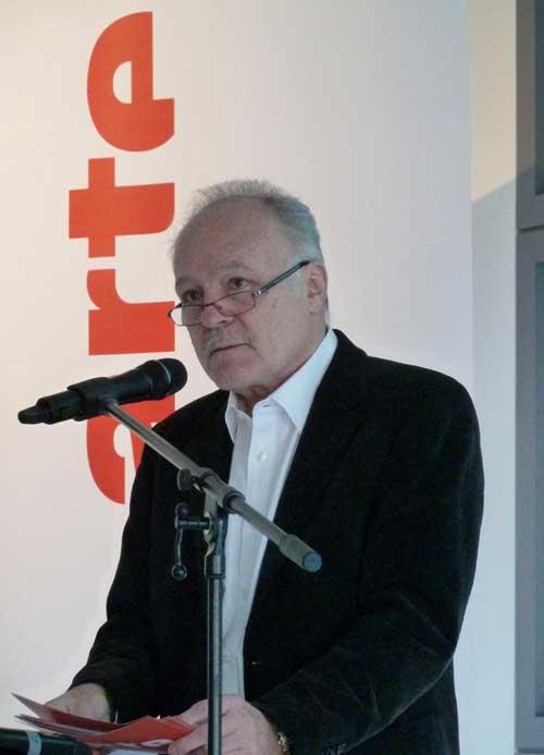 Foto: Klaus Mittelstädt