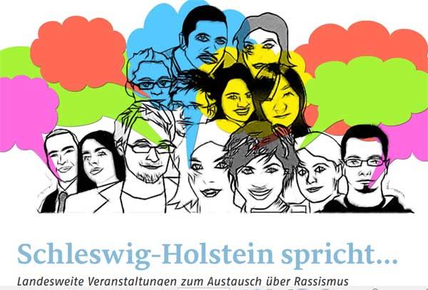 AWO lädt ein zum Internationalen Tag gegen Rassismus