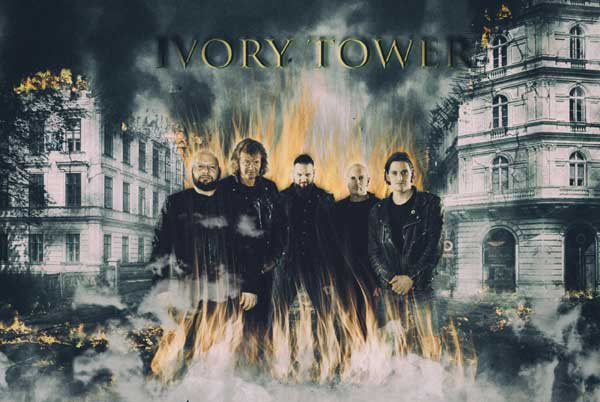 Foto: Presse Ivory Tower