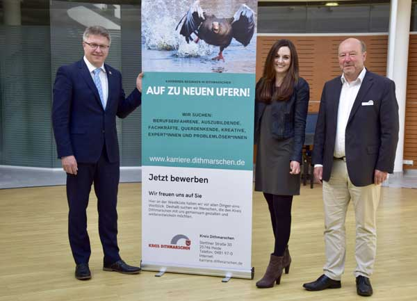 Foto: Kreis Dithmarschen Presse