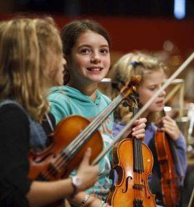 Foto: Verband deutscher Musikschulen