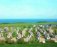 55 neue Reetdachhäuser entstehen auf der Insel Rügen