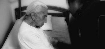 """Thema Pflege: """"Raus aus der Grauzone… Legalität für osteuropäische Haushaltshilfen"""