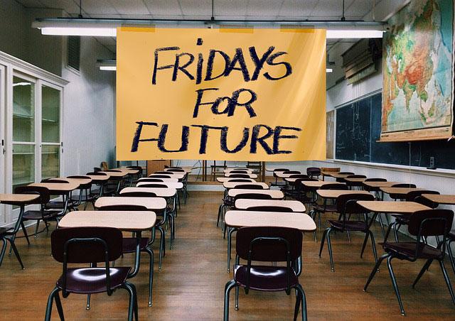 Fridays for Future: Ein Tag Schuleschwänzen kostet bis zu 384 Euro