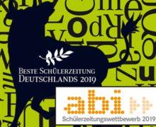 Deutschlands beste Schülerzeitung gesucht
