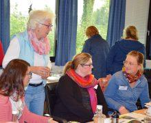 """""""Plietsch fürs Klima"""": Zwei Workshops, ein Netzwerk"""