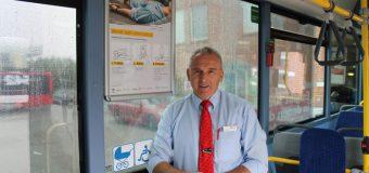 ADAC Stiftung startet Kampagne zur Laienreanimation – Dithmarschenbus beteiligt sich an der Aktion