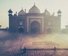 Länderabend über Syrien und Indien: Fernweh wecken