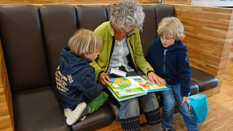 36. Kinder und Jugendbuchwochen in Schleswig-Holstein