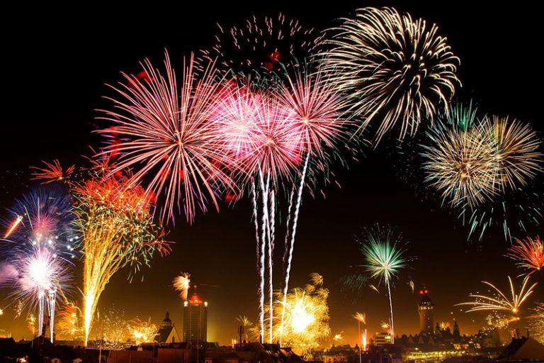 Kein Feuerwerk mehr? Verband der Pyrotechniker wehrt sich gegen die Umwelthilfe