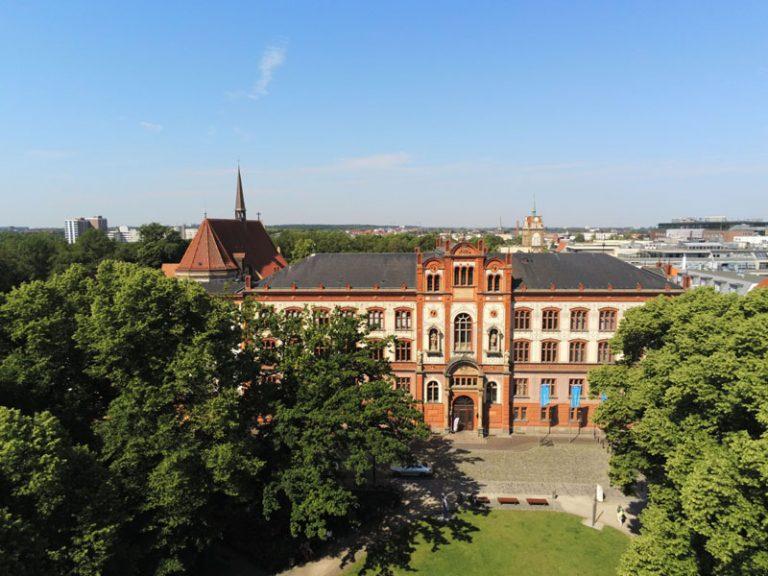 UNI Rostock feiert den 600. Gründungstag