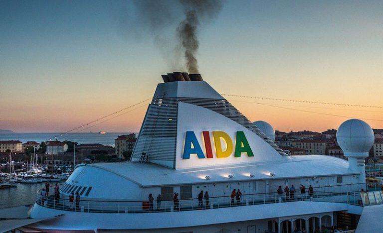 Umweltministerkonferenz will die Landstromversorgung von Schiffen in Häfen verbessern