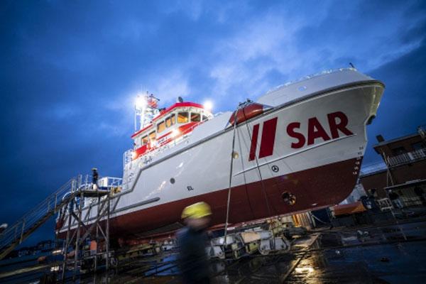 Hamburg hat die Wahl: Seenotretter suchen Tochterboot-Namen für ihre neue HAMBURG